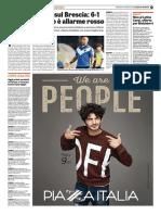 La Gazzetta dello Sport 21-08-2016 - Calcio Lega Pro