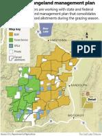 Three Creeks Range Plan