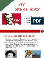 Presentacioìn KFC