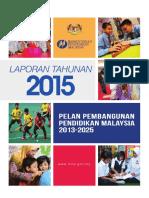 LAPORAN PPM2015