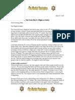 The Market Navigator Vol.4.03 - The Dodo Bird's Flight to Safety