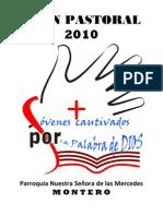 Plan Pastoral Parroquial 2010
