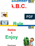 Retire & Enjoy FEB 2016