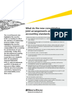 Practical Matters Publication New IFRS Standards Gl IFRS