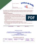 Proiect de Lectie Recapitulare Primul Razboi Mondial4434343