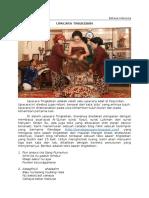 Kebudayaan Sunda, Upacara Tingkeban