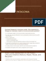 Patagonia Group 2I