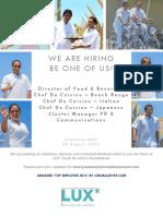 LUX Job Vacancy.pptx