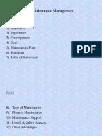 26. Maintenance Management.ppt