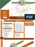 Diagnostico Urbano