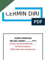 CERMIN DIRI