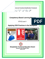 Apply OSH Practices in the Workplace Level-01 (1)