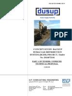 N523 ILF UEO OD 0002 Technical Proposal Rev 0
