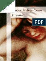 Carlos Heitor Cony - O Ventre
