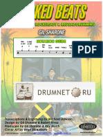 Gil Sharone-wicked Beats 100063 Drumnet Ru