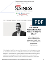 Can Abidali Neemuchwala Put an End to Wipro's Woes_ _ Outlook Business