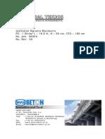 analisa teknis girder wika beton - Ngoro - Mojokerto.pdf
