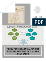 Paradigm as Salud