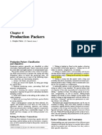 4. Production Packers - Petroleum Engg. Handbook - Copy