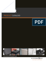 Radar Product Catalog v2