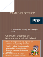 Clase muestra Campo electrico.ppt