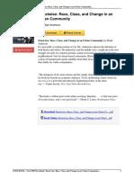 Streetwise Class Change Urban Community eBook 51fp7rLiN8L