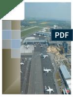 Sistemas Aeroportuarios en El Mundo y Ecuador