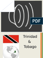 Trinidad & Tobago Musical Summary