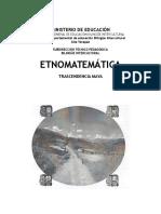 Libro Etnomatemática q'Eqchi'