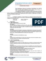 Especificaciones Tecnicas - Comp i