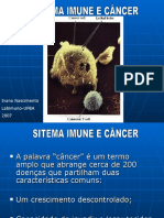 Imunlogia Do Cancer
