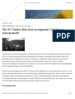 The EU-Turkey Dirty Deal on Migrants_ Can Europe Redeem Itself_ _ Brookings Institution
