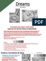 dreams ppt pdf