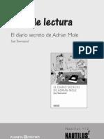 El diario secreto de Adrián Mole