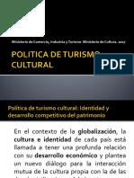 6.POLITICA DE TURISMO CULTURAL.pdf