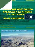 Alesandro Tapia R- Chuquicamata