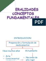 Tema 1 Introduccion a La Tecnologia Farmaceutica