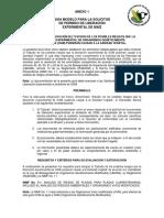 Guia de Estudios de Los Posibles Riesgos a La Sanidad Vegetal-experimental