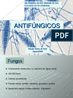 Aula Anti Fungi Cos
