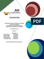 Filtracion Grupo 2