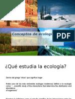 conceptos ecologia