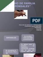 CLASE ESPONSALES.pptx