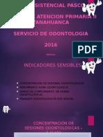 CENTRO MEDICO YANAHUANCA .EXPO 2016.pptx