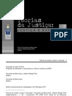 eBook - Teorias Da Justiça - Uenp 2016