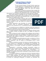 Conjuração Baiana Ou Revolta - TEXTO 02