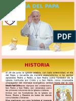 EL PAPA.pptx