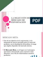 Diseño de Investigacion de Mercado