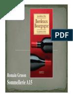 Bourgogne vs Bordeaux Gry a15 Bref