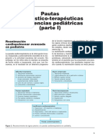 Urgencias pediatricas
