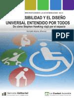Accesibilidad y espacio N°4 , Arjona España,2015